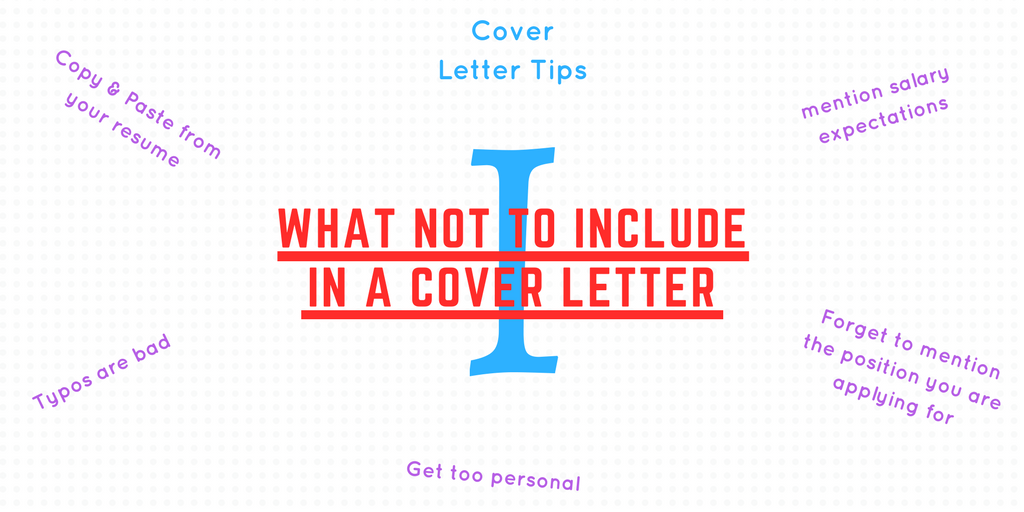 How To Write A Winning Cover Letter Etc Employment Training