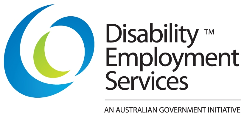 Disability Employment Services - Logo