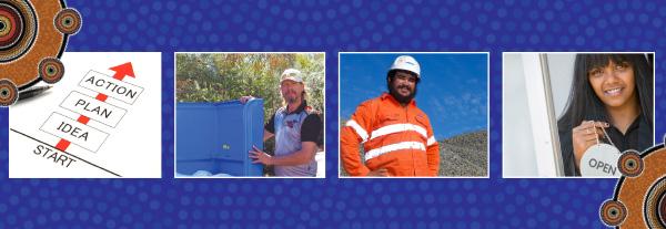 Aboriginal Enterprise Development Officer Program