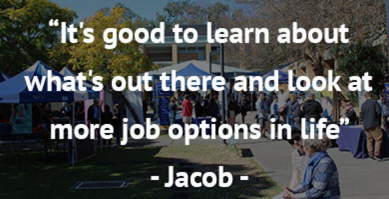 Testimonial – Jacob