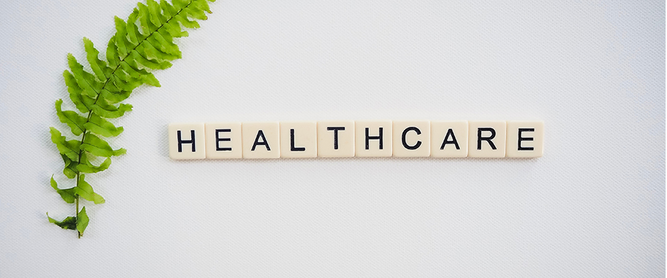 Career in the healthcare industry