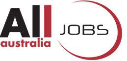 All Australia Jobs logo