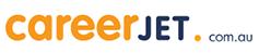 Career Jet job search website logo