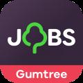Gum Tree Jobs logo