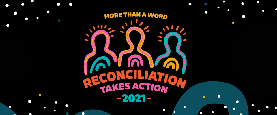 National reconciliation week events